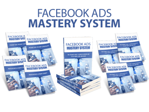 facebook ads mastery system bundle